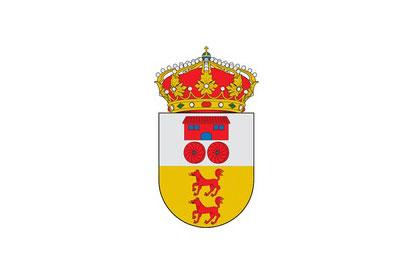 Bandera Quintanilla del Molar