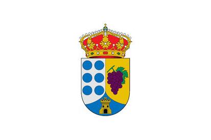 Bandera San Pedro de Latarce