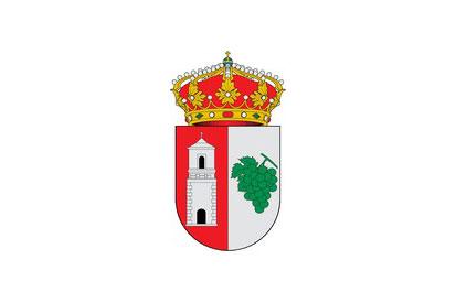 Bandera San Román de Hornija