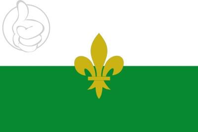 Bandera Olmeda de las Fuentes
