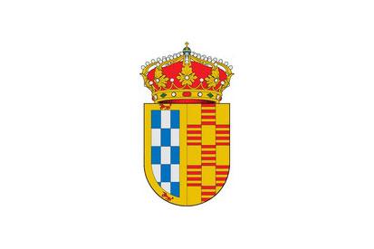 Bandera Villagarcía de Campos