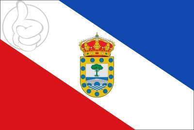 Bandera Valdemaqueda