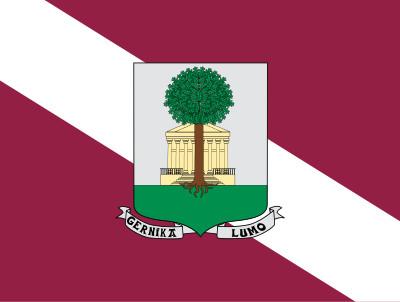 Bandera Gernika-Lumo