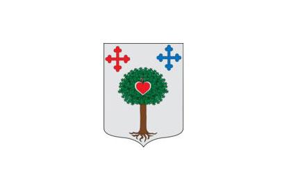 Bandera Larrabetzu
