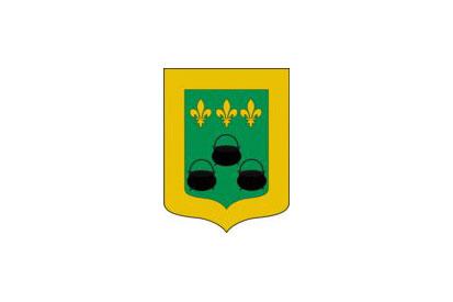 Bandera Laukiz