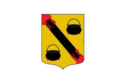 Bandera Munitibar-Arbatzegi Gerrikaitz