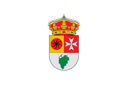 Bandera Cañizal