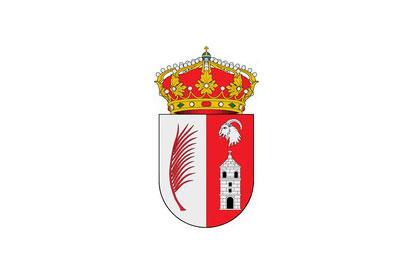 Bandera Manganeses de la Polvorosa