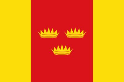 Bandera Moreruela de los Infanzones