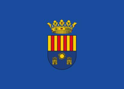 Bandera Crevillente