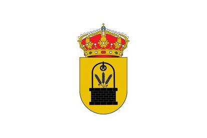 Bandera Pozoantiguo