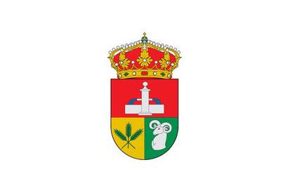 Bandera San Agustín del Pozo