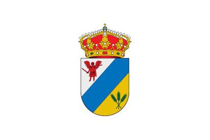 Bandera San Miguel del Valle
