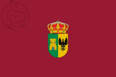 Bandera Jorquera (Albacete)