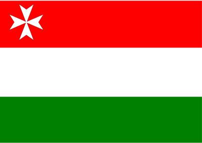 Bandera Sanzoles