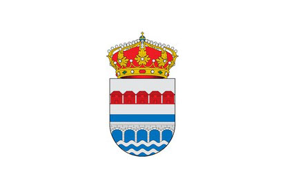 Bandera Villabuena del Puente