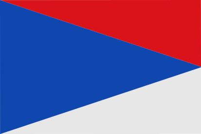 Bandera Villardiegua de la Ribera