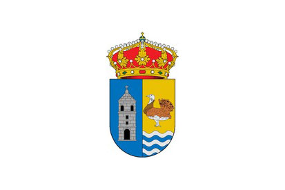 Bandera Villarrín de Campos