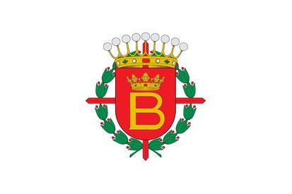 Bandera Belchite