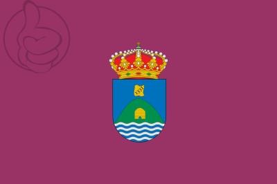 Bandera Pedrezuela
