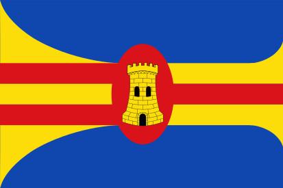 Bandera Navardún