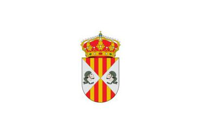 Bandera Villanueva de Jiloca