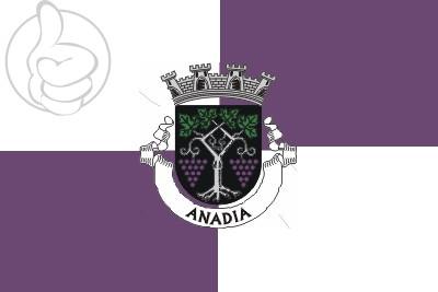 Drapeau Anadia
