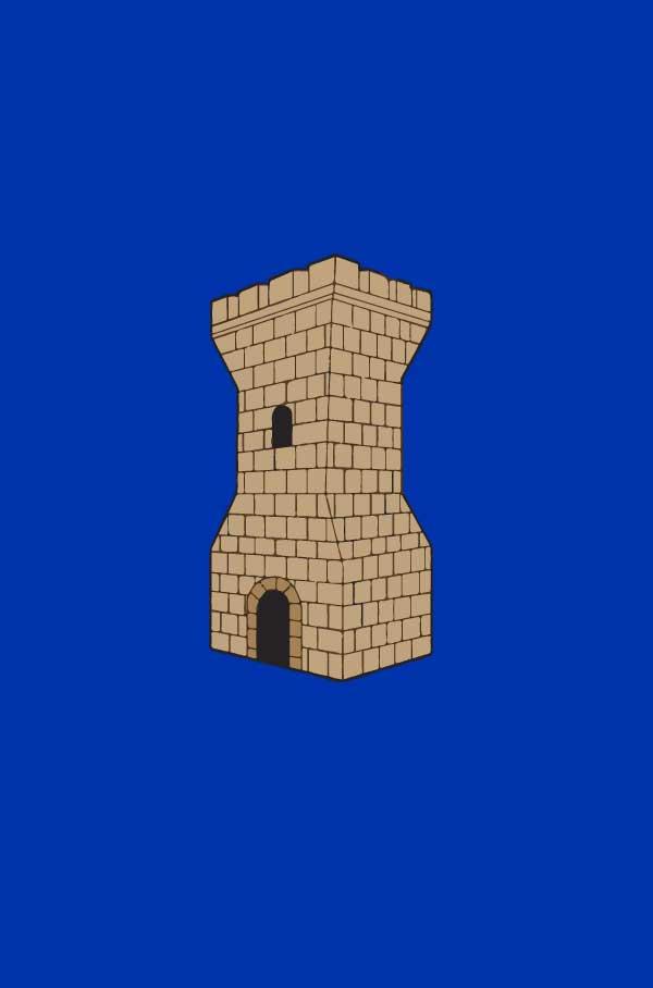 Bandera Torre Endoménech