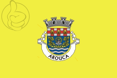 Drapeau Arouca