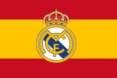Bandera España Personalizada