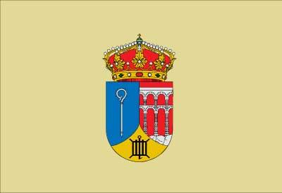 Bandera Abades Personalizada