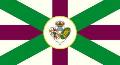 Bandera Juventud Macarena