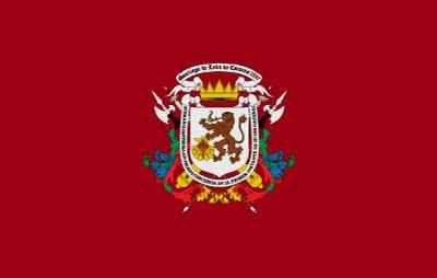 Bandera Caracas