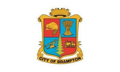Bandera Brampton