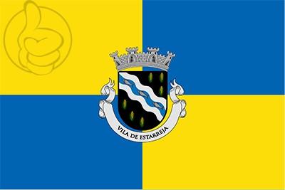 Bandera Estarreja Municipality