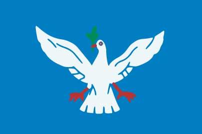 Bandera Salvador de Bahía