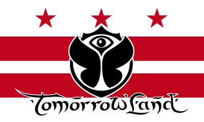 Bandera Tomorrowland Washington