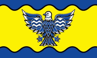 Bandera Burnaby