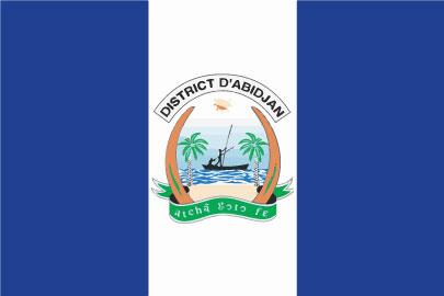 Bandera Abidjan