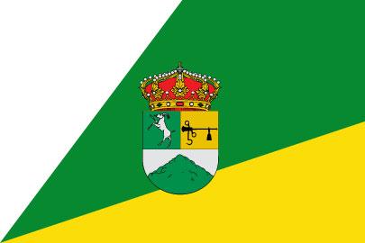 Bandera Serranillos C/E