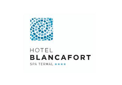 Bandera Hotel Blancafort