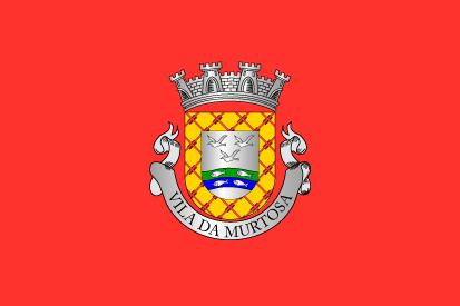 Bandera Murtosa