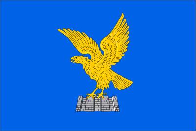 Bandera Friuli-Venecia Julia