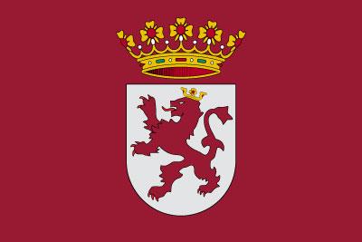 Resultado de imagen de bandera leon