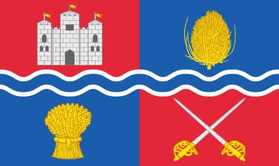 Bandera Newbury