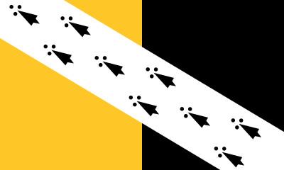 Bandera Norfolk