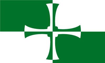Bandera Kirkcudbrightshire
