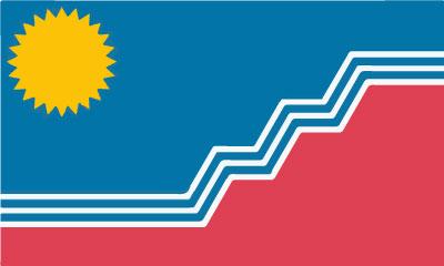 Bandera Sioux Falls