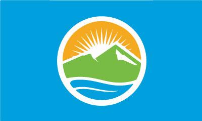 Bandera Provo (Utah)