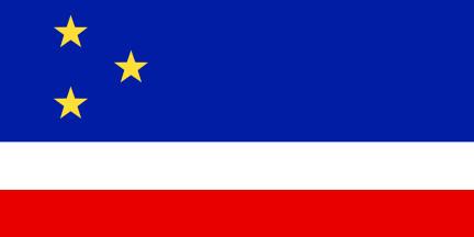 Bandera Gagauzia
